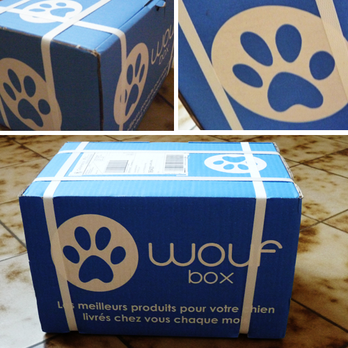 Box Woufbox