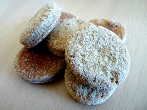 Aston's cookies Miel Vanille