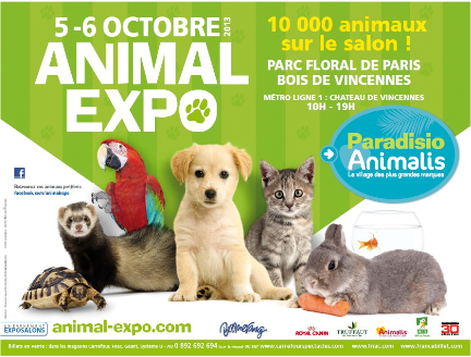 (Source Photo : Animal Expo)