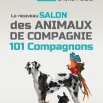 Salon 101 compagnons à Lille !