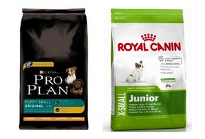 Croquette-proplan-royal-canin